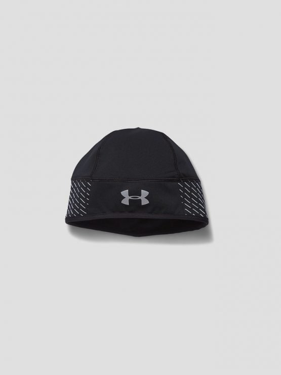 Čepice Under Armour Men'S Illuminate Run Beanie Barevná