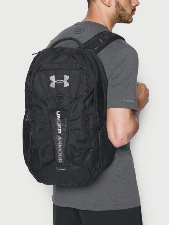 Batoh Under Armour Contender Backpack Černá