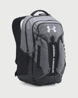 Batoh Under Armour Contender Backpack Šedá