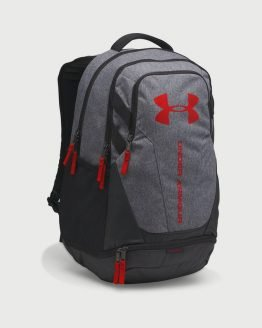 Batoh Under Armour Hustle 3.0 Šedá