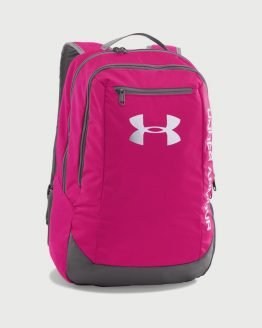 Batoh Under Armour Hustle Backpack LDWR Růžová