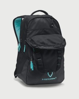 Batoh Under Armour Recruit Backpack Černá