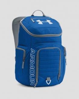 Batoh Under Armour Undeniable Backpack II Modrá