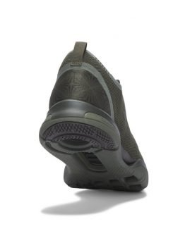 Boty Under Armour Charged CoolSwitch Run Zelená