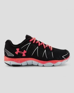 Boty Under Armour W Micro G Engage Ii Barevná