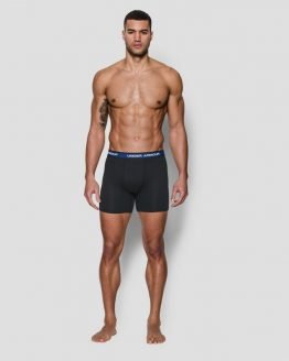 Boxerky Under Armour Heatgear Performance Mesh 2 Pack Barevná
