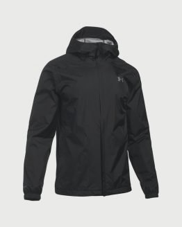 Bunda Under Armour Bora Jacket Černá