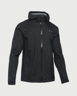 Bunda Under Armour Surge Jacket Černá