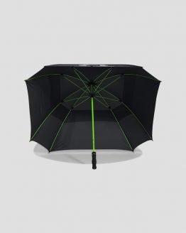 Deštník Under Armour Golf Umbrella (DC) Černá