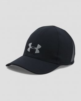 Kšiltovka Under Armour Heatgear Men's Shadow 3.0 Cap Černá