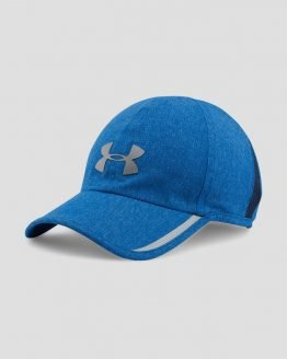 Kšiltovka Under Armour Heatgear Men's Shadow AV Cap Modrá