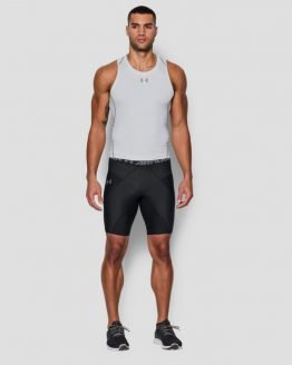 Kompresní šortky Under Armour Core Short Pro Černá