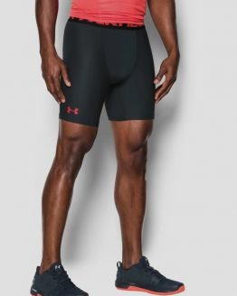Kompresní šortky Under Armour HG 2.0 Comp Short Černá