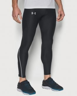 Kompresní legíny Under Armour Coolswitch Run Tight v2 Černá