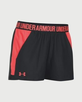 Kraťasy Under Armour Play Up Short 2.0 Černá