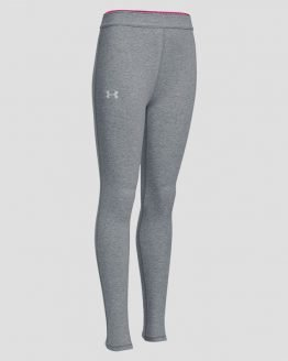 Legíny Under Armour Favorite Legging Šedá