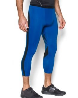 Legíny Under Armour HG SuperVent 2.0 3/4 Legging Barevná