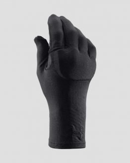 Rukavice Under Armour Coldgear TAC CGI Glove Černá