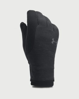 Rukavice Under Armour Men's Elements Glove 3.0 Černá