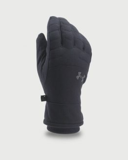Rukavice Under Armour Men's Reactor Quilted Glove Černá