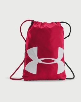 Sáček Under Armour Ozsee Sackpack Červená