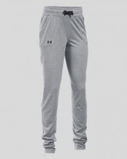 Tepláky Under Armour Heatgear Tech Novelty Jogger Šedá